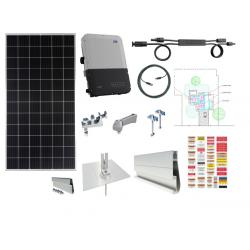10KW Solar Photovoltaic system, roof top