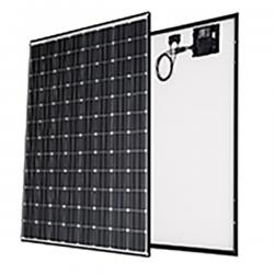 Panasonic, AC module, N-330 with Enphase IQ7X Micro Inverter, 330W DC, 240V/60Hz AC,