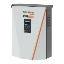 Generac, PWRcell 7.6kW Single Phase 120/240Vac Grid-Tie/Back-Up Inverter