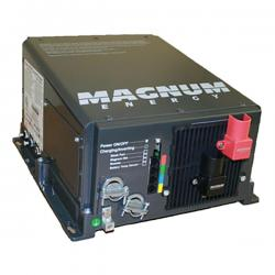 Magnum, ME2512 battery inverter,