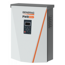 Generac, PWRcell 11.4kW Three-Phase 120/208Vac Grid-Tie/Back-Up Inverter (Back-Up 120/240 Single