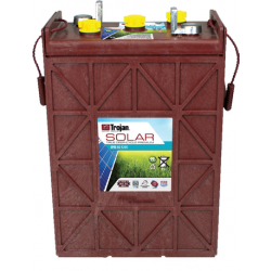 Trojan, PREMIUM Line Flooded Battery with Smart Carbon, 2V, 1130Ah